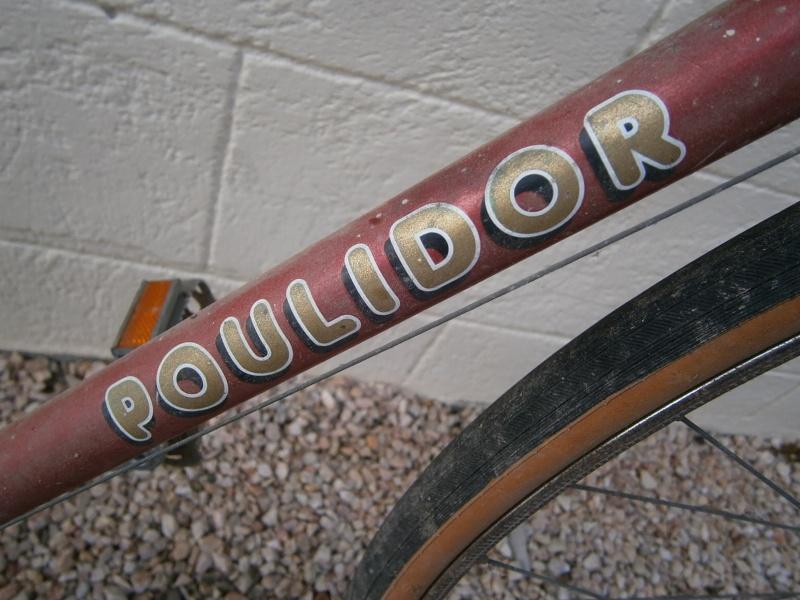 Poulidor 1980 - Sorti de grange Pc232920