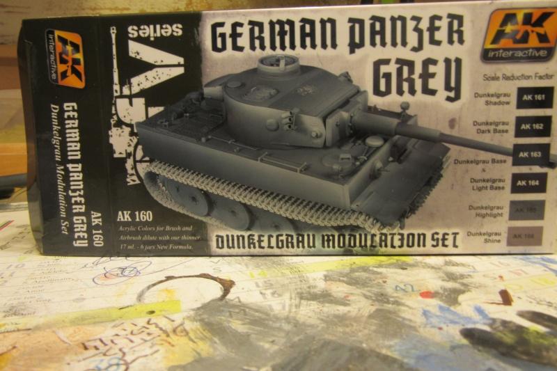 Panzer IV ausf C-Hobby Boss- 1/35 1ere_p12