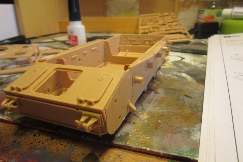 Panzer IV ausf C-Hobby Boss- 1/35 1ere_p14