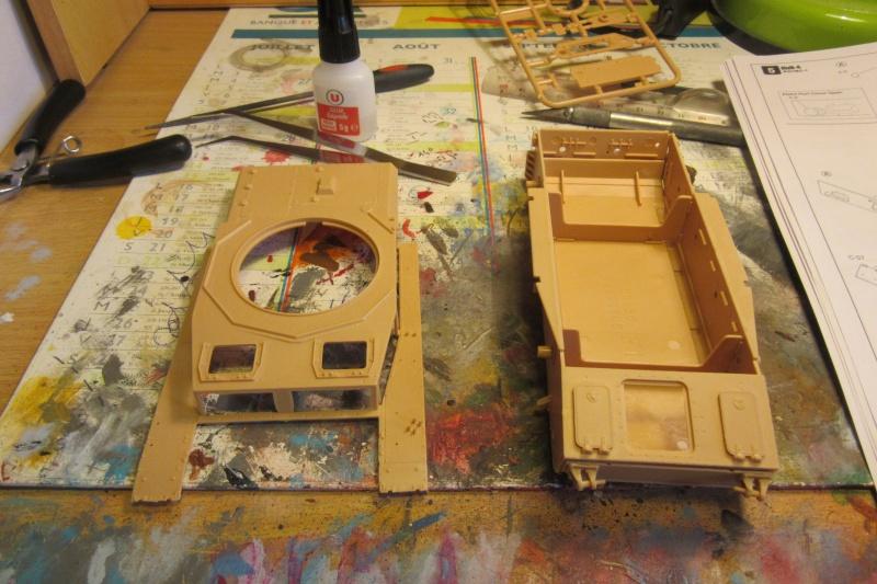 Panzer IV ausf C-Hobby Boss- 1/35 1ere_p16