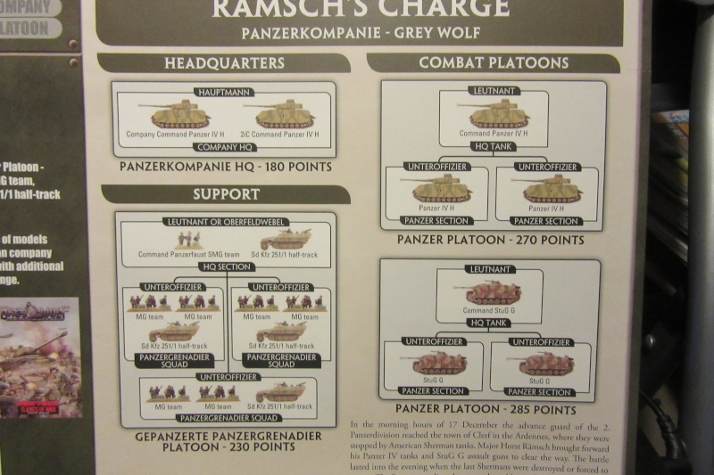 Panzer IV ausf H - Battlefront - 1/144eme Flames11
