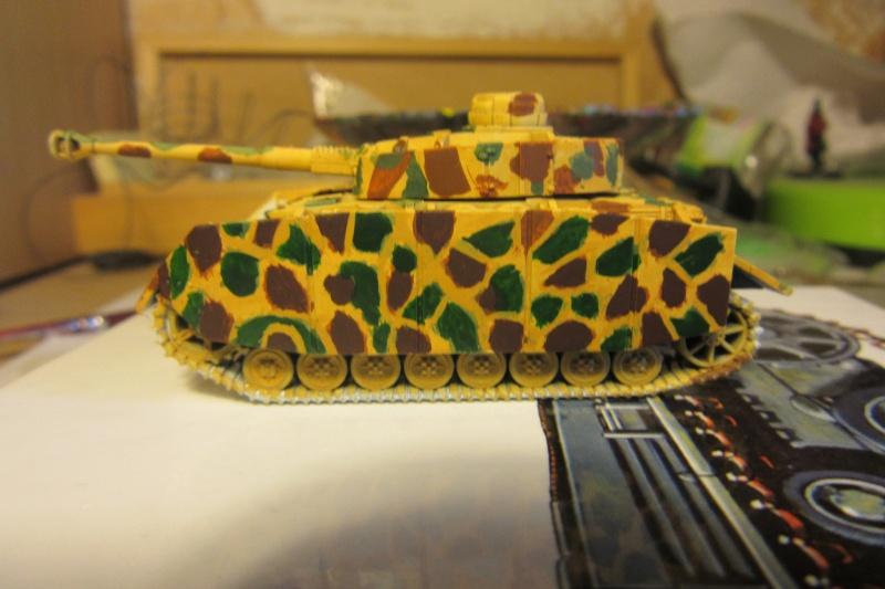 Panzer IV ausf H - Battlefront - 1/144eme Fow_1e10