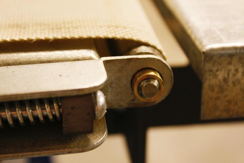 Pannes en cascade sur ma ponceuse calibreuse. - Page 2 Palier11