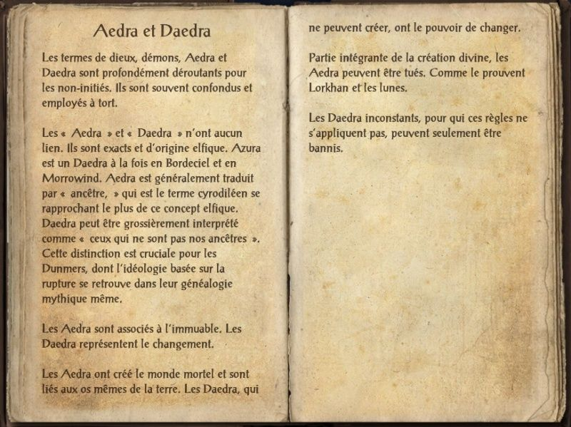 [Monomythe] Aedra et Daedra Aedra_10