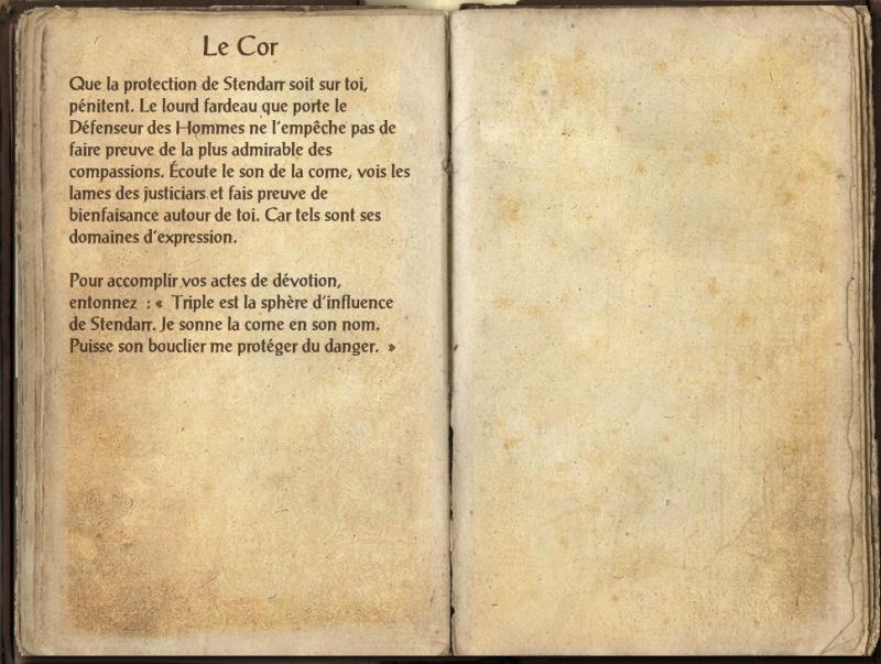 [Stendarr] Le Cor Screen27