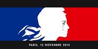 Sincères condoléances à la France.  Marian10