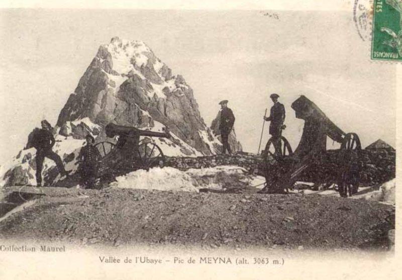 Nouvelles photos de nos Alpins. Ub310