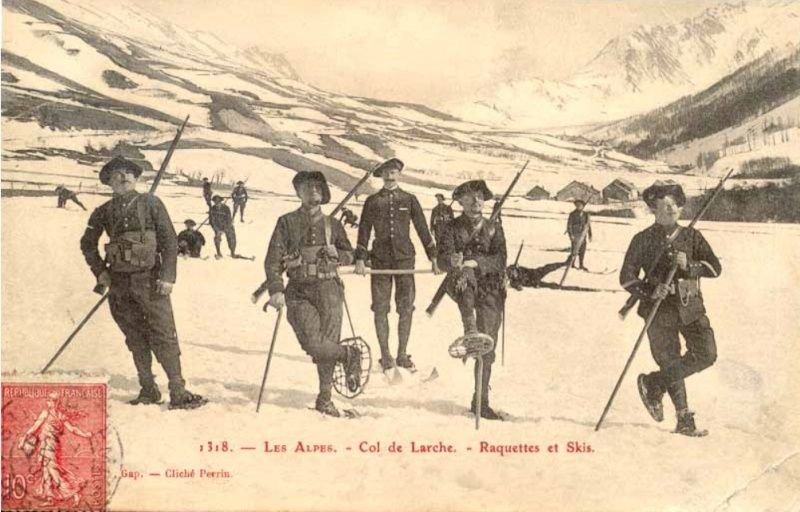 Nouvelles photos de nos Alpins. Ub510