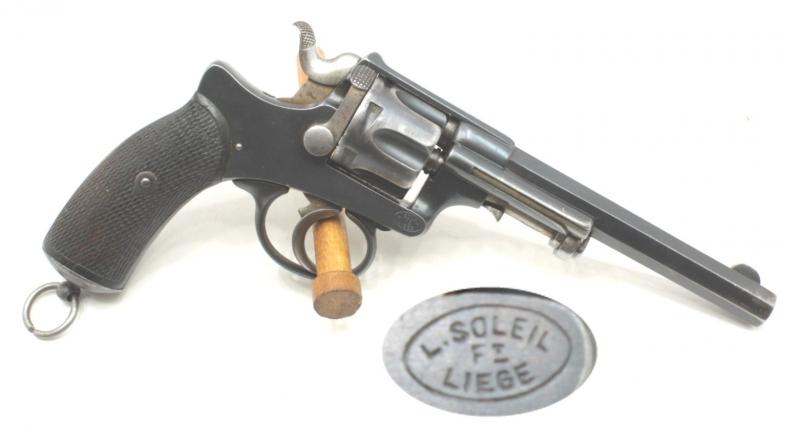 Revolver portugais 1886 56613111