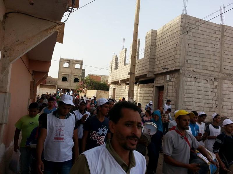 Mohamed bazzi un president de commune militant  pour le developpement Q5_n10