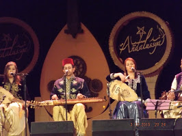 Festival Andalussyat au Mazagan d'El Jadida Andalu10
