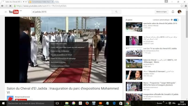 Capture de film et vidéo sur Youtube, Vimeo ou Dailymotion Image_10