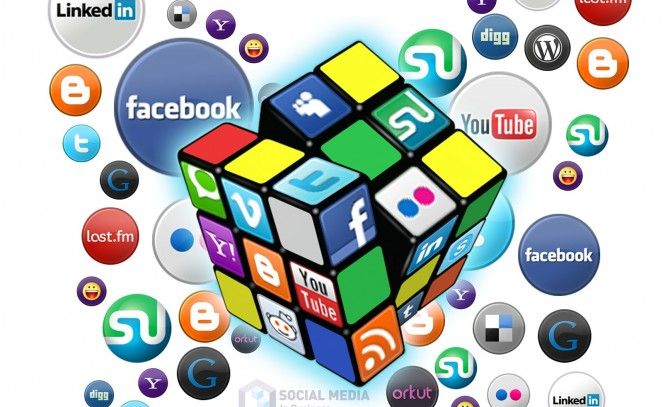 L'actualité des réseaux sociaux- Janvier - Décembre 2016 Donnye13