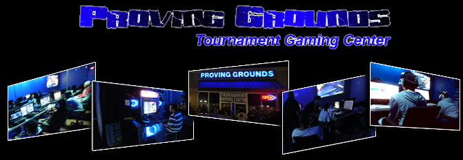 Proving Grounds Gaming