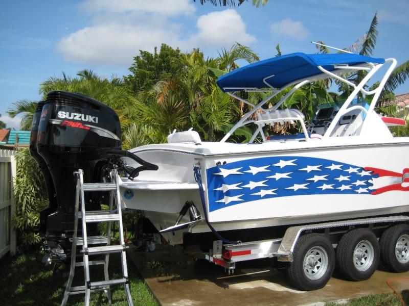 The Water Ride... Avanti16