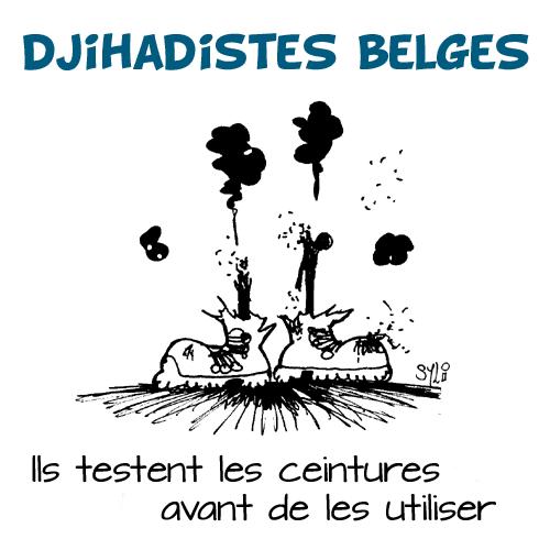 Les meilleurs dessins après les attentats - Page 5 Djihad10