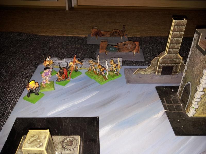Frostgrave: les règles et la mise en place du jeu 20151111
