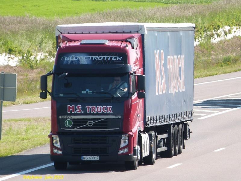 M.S. Truck (Siedlce) Le_06_41