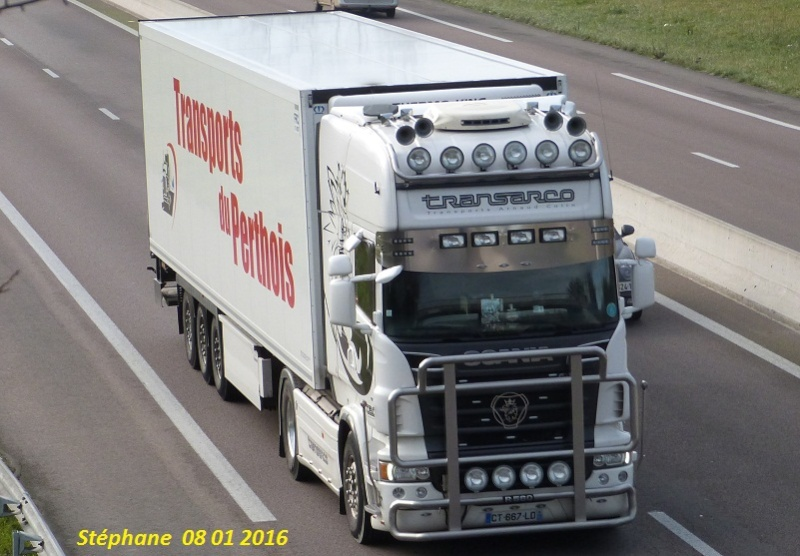 Transarco (Transports Arnaud Colin)(Marson, 51) P1330416