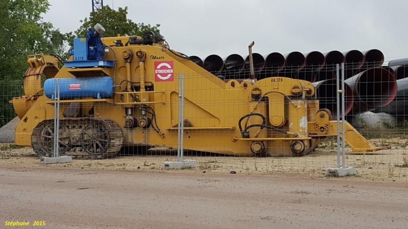 Pipelines et cintreuses de tuyaux. Smart_18