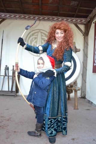 TRIP REPORT - 26 et 27 Décembre au Santa Fé en famille Forum110