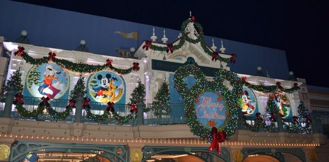 TRIP REPORT - 26 et 27 Décembre au Santa Fé en famille Forum117