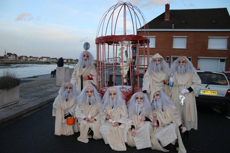 Carnaval De Dunkerque 12698610