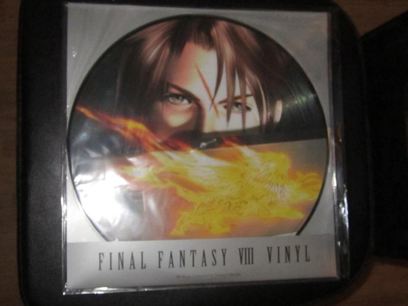 vinyles final fantasy VIII numéroté Img_0042