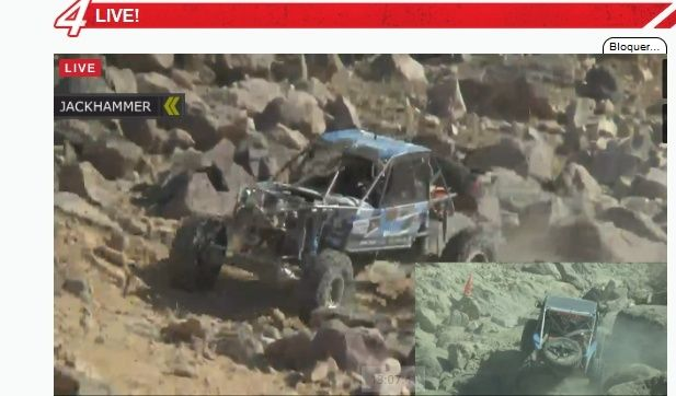 king of the hammers 2016 Bomber10