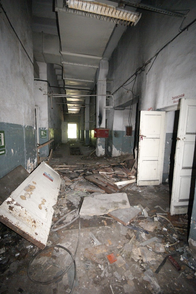 Ancienne ville militaire de Naro-Fominsk-10  2810