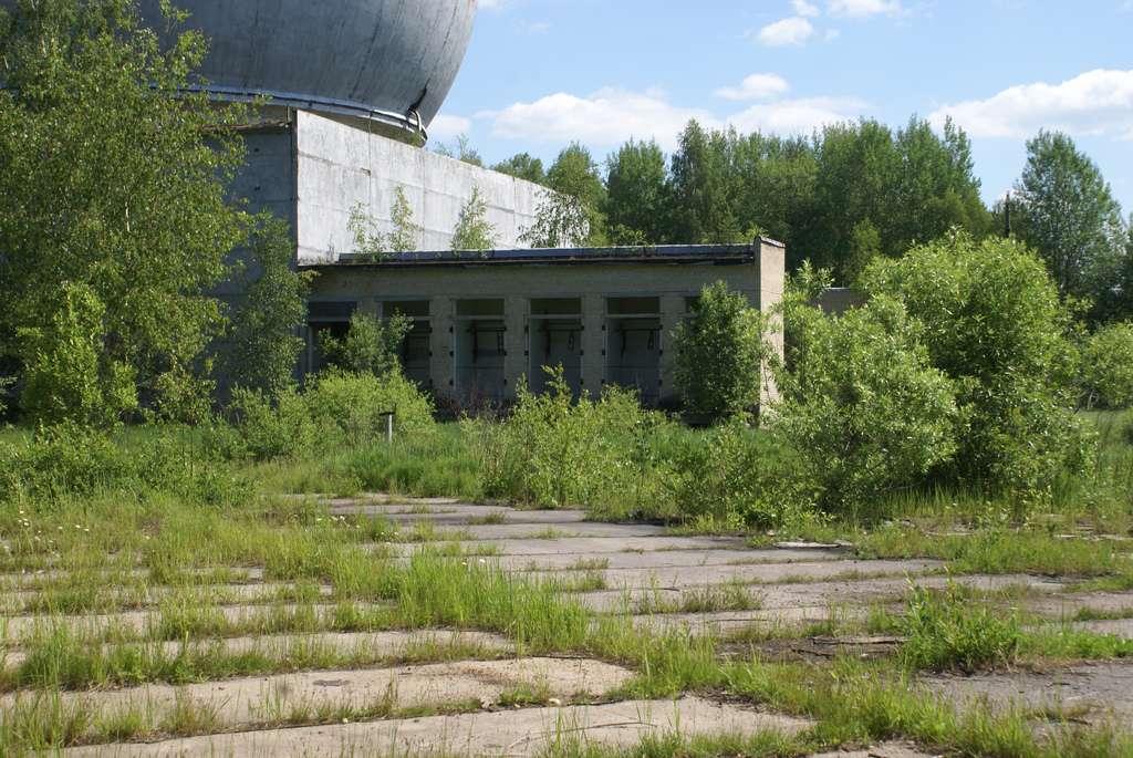 Ancienne ville militaire de Naro-Fominsk-10  910