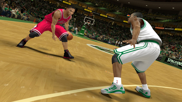Review: NBA 2K13 (Wii U Retail) 630x14