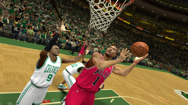 Review: NBA 2K13 (Wii U Retail) 630x16