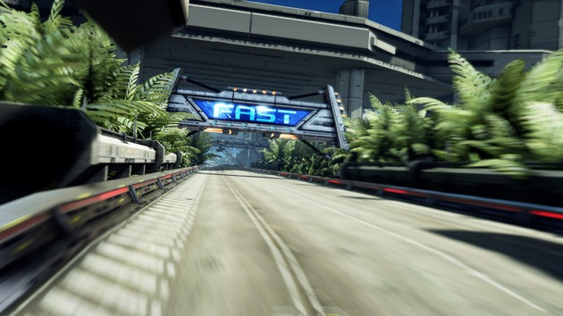 Review: Fast Racing Neo (Wii U eShop) 630x20