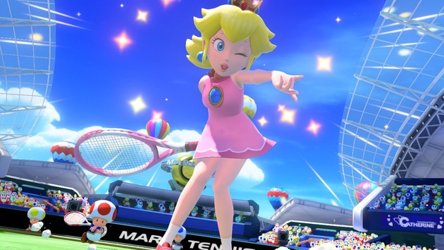 Review: Mario Tennis: Ultra Smash (Wii U Retail) 630x_910