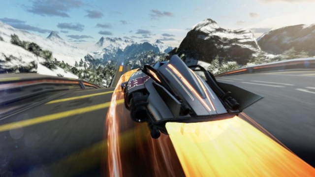 Review: Fast Racing Neo (Wii U eShop) Fast-310