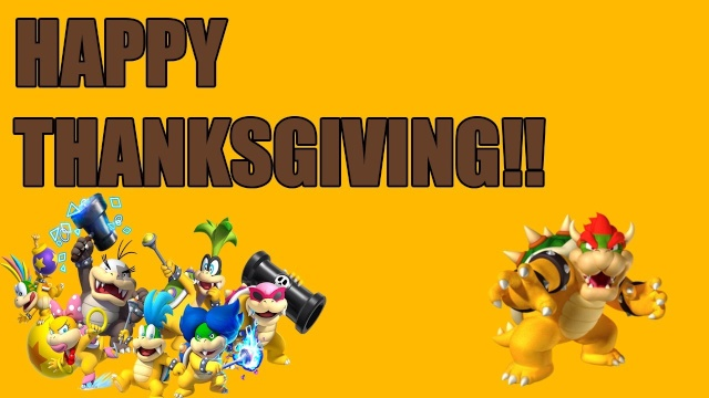 Happy Thanksgiving From Our Family To Yours! Maxres11