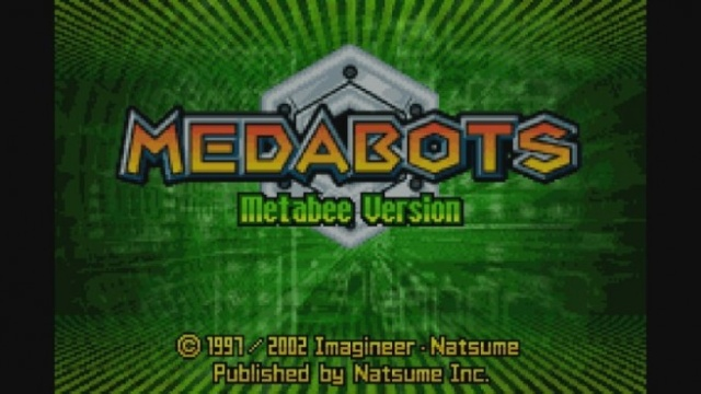 Virtual Console: Medabots Metabee & Rokusho Are Headed To The North American Wii U eShop This Thursday! Medabo10