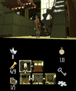 Review: The Delusions of Von Sottendorff and his Square Mind (3DS eShop) Medium14
