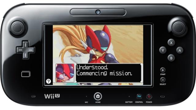 Virtual Console: Megaman Zero 4, Megaman Battle Network 5, And Super Mario Galaxy Are Set To Release On The North American Wii U eShop Tomorrow! Mega-m10