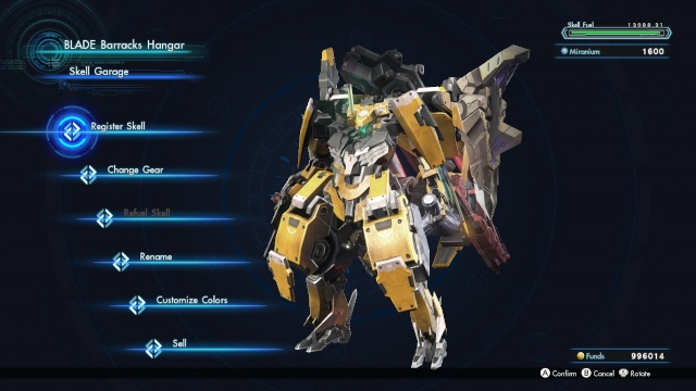 Hands-On: Xenoblade Chronicles X Skell Preview! Wiiu_s22