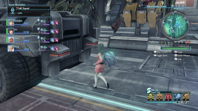 Review: Xenoblade Chronicles X (Wii U Retail) - Page 2 Wiiu_s29