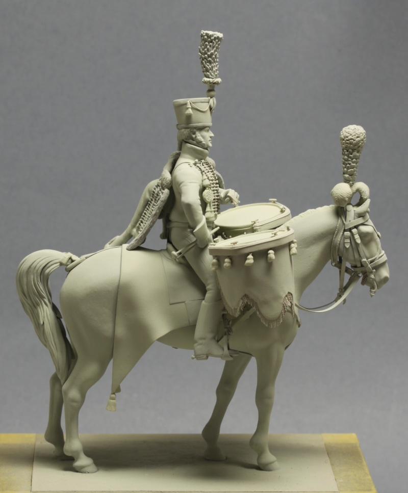 Timbalier des grenadiers à cheval de la Garde Impériale - Page 3 Image25
