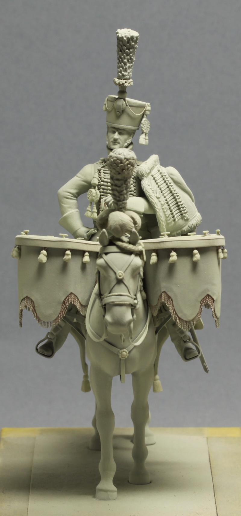 Timbalier des grenadiers à cheval de la Garde Impériale - Page 3 Image27