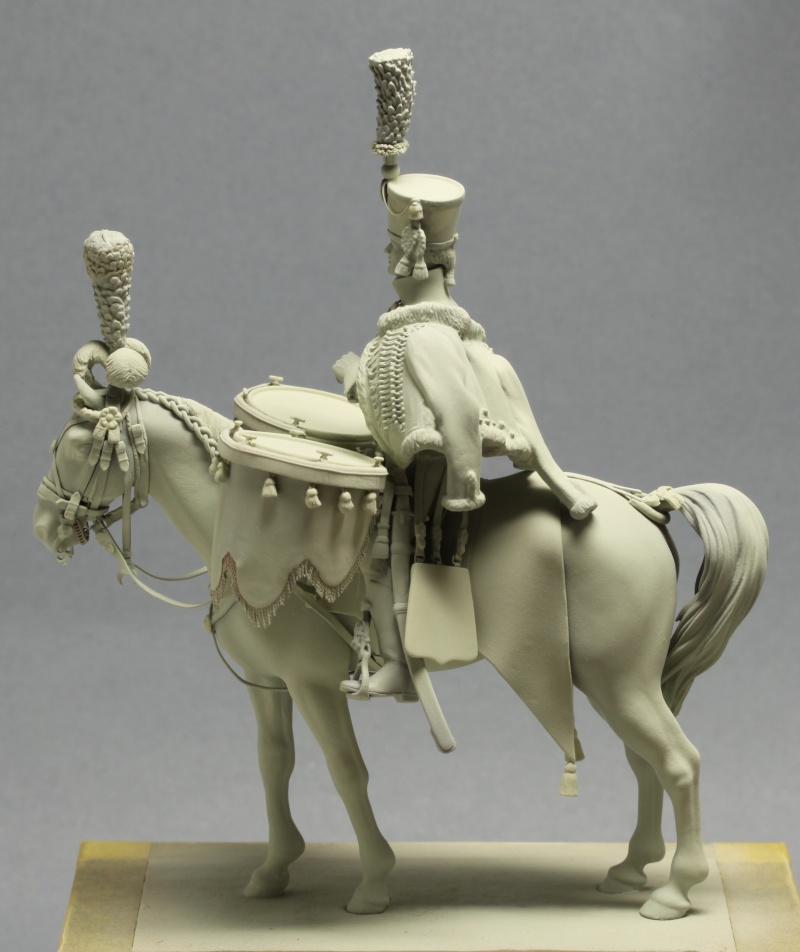 Timbalier des grenadiers à cheval de la Garde Impériale - Page 3 Image28