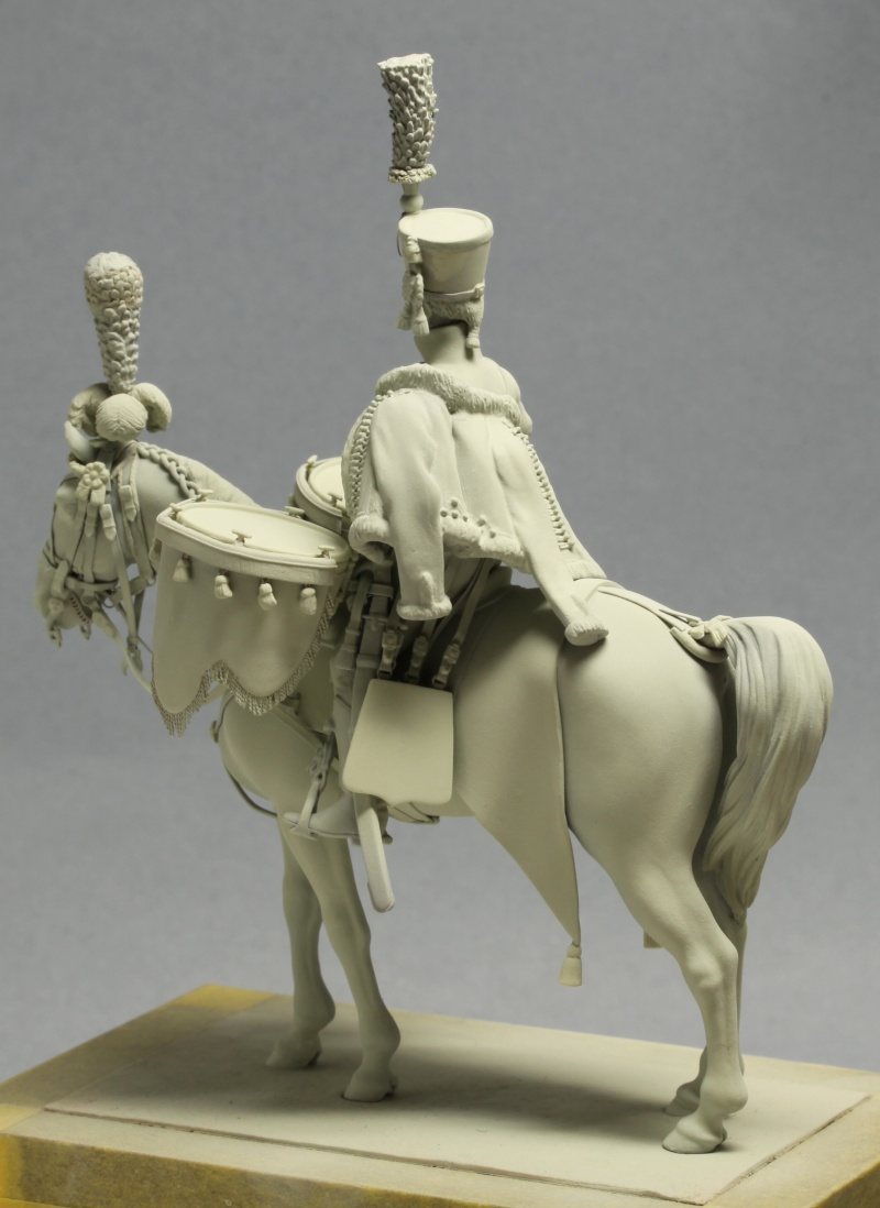Timbalier des grenadiers à cheval de la Garde Impériale - Page 3 Image29