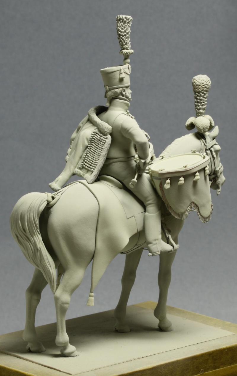 Timbalier des grenadiers à cheval de la Garde Impériale - Page 3 Image30