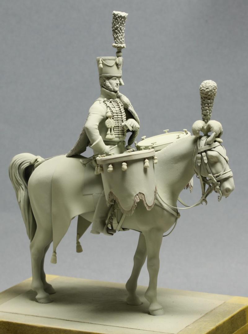 Timbalier des grenadiers à cheval de la Garde Impériale - Page 3 Image32