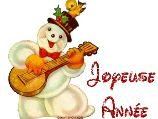 bonjour;bonsoir du mois de Janvier Bonne-22