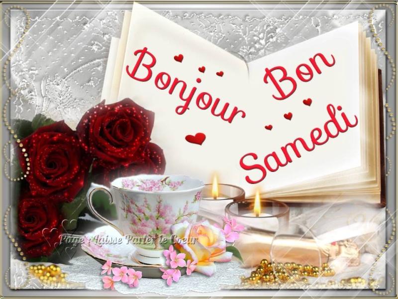 bonjour bonsoir du mois de février - Page 6 Samedi12